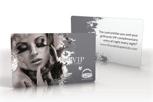 Pub/Hotel Cards